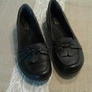 Ashland Bubble loafers by Clark